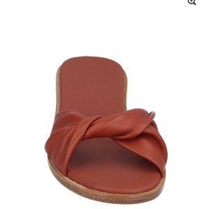 Sigerson Morrison - Flat slides (sandals)